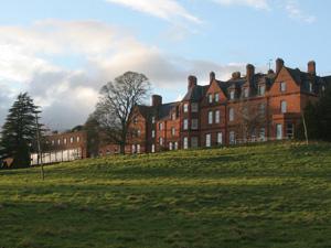 Benburb Priory