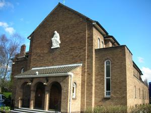 Kersal Priory